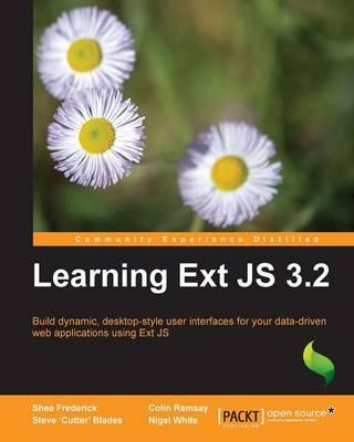 Learning Ext JS 3.0