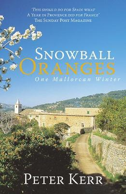 Snowball Oranges Cover Image