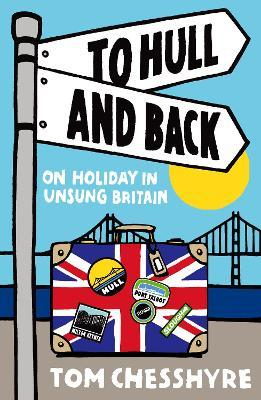 To Hull and Back Cover Image