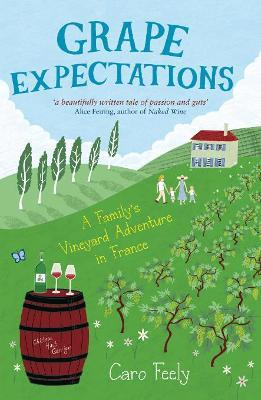 Grape Expectations Cover Image