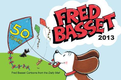 Fred Basset Yearbook 2013