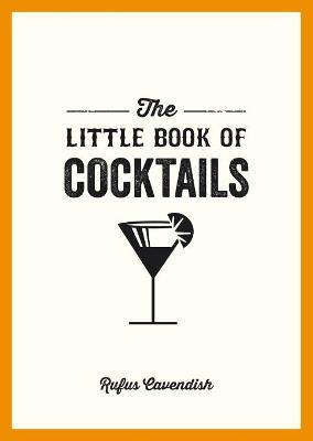 The Little Book of Cocktails Cover Image