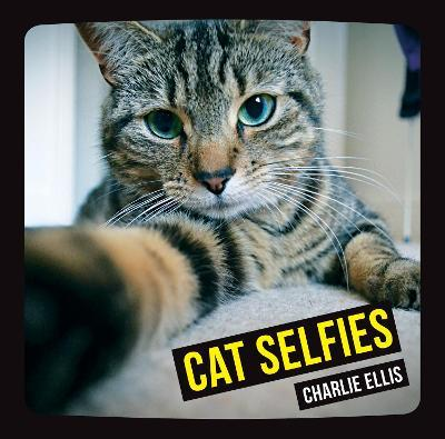 Cat Selfies Cover Image