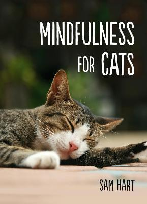 Mindfulness for Cats Cover Image