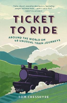 Ticket to Ride Cover Image