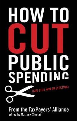 How to Cut Public Spending