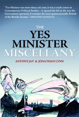 Yes Minister Miscellany