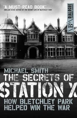 Secrets of Station X Cover Image