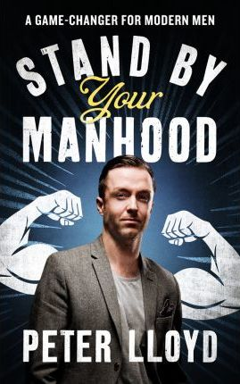 Stand by Your Manhood Cover Image