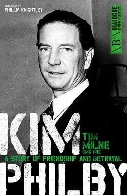 Kim Philby Cover Image