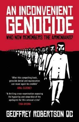 An Inconvenient Genocide Cover Image