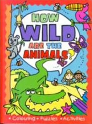 How Wild are the Animals