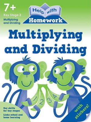Multiplying and Dividing 7+