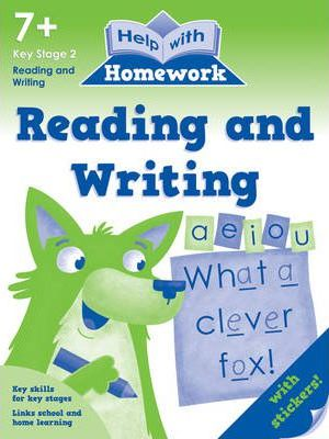 Reading and Writing 7+