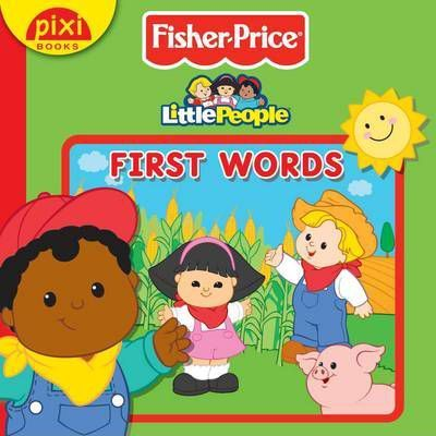 Fisher-Price - First Words