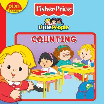 Fisher-Price - Counting