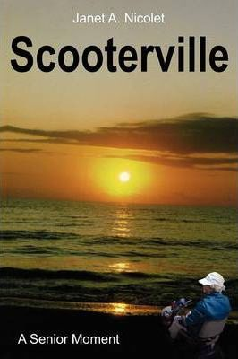 Scooterville Cover Image