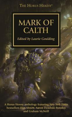 Mark of Calth Cover Image