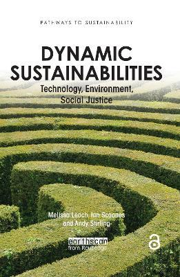 Julian Agyeman Ph.D. FRSA FRGS is a Professor of Urban and Environmental Policy and Planning at Tufts University, Medford-Boston, MA, USA. He is the originator of the concept of 'just sustainabilities,' the full integration of social justice and sustainability.