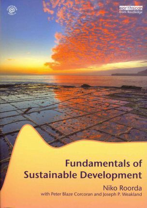 Fundamentals of Sustainable Development Cover Image
