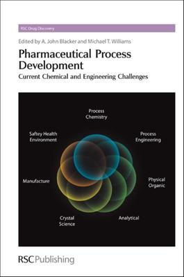 Pharmaceutical Process Development  Current Chemical and Engineering Challenges