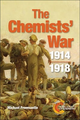The Chemists' War