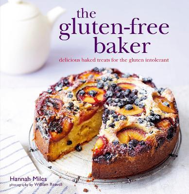 The Gluten-free Baker Cover Image