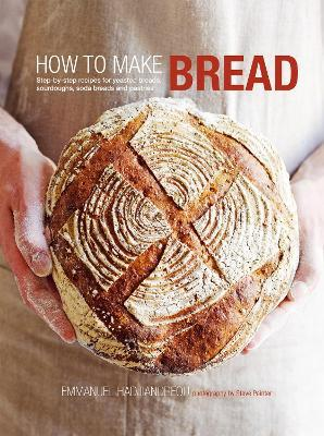 How to Make Bread Cover Image