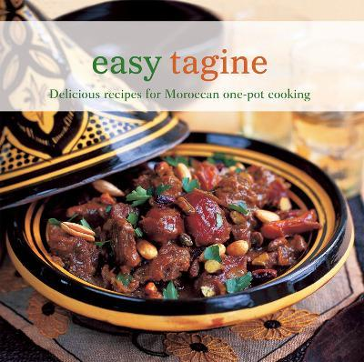 Easy Tagine Cover Image