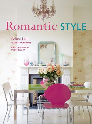 Romantic Style Cover Image