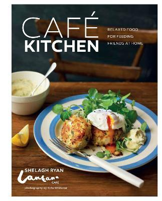 Cafe Kitchen Cover Image