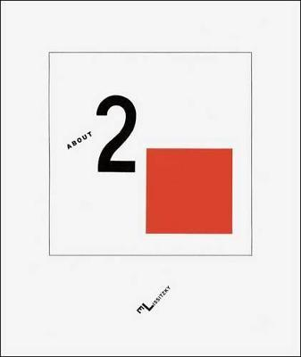 About Two Squares:A Suprematist Tale of Two Squares in Six Constr Cover Image