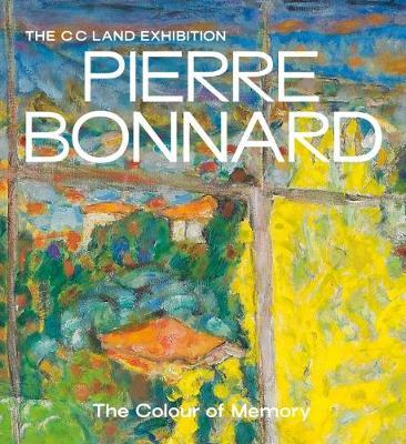 Pierre Bonnard Cover Image