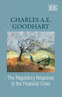 The Regulatory Response to the Financial Crisis