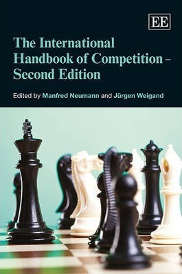 The International Handbook of Competition - Second Edition