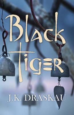 Black Tiger Cover Image