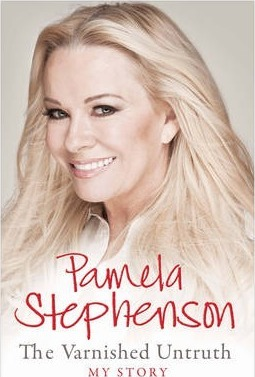 Pamela Stephenson the Varnished Untruth My Story Cover Image
