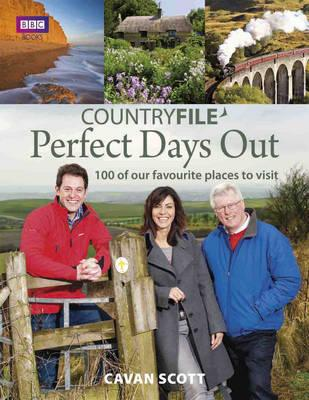 """Countryfile"" Perfect Days Out"