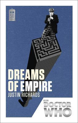 The Empire Of Dreams Book