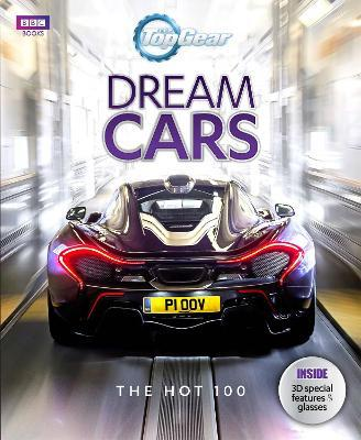 Top Gear: Dream Cars Cover Image
