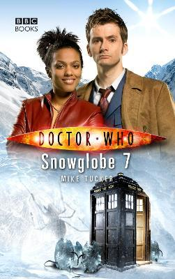 Doctor Who: Snowglobe 7 Cover Image