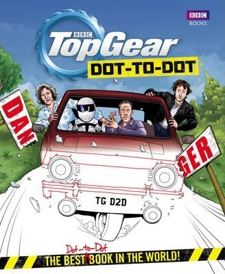 Top Gear Dot-to-Dot Cover Image
