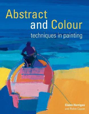Abstract and Colour Techniques in Painting Cover Image
