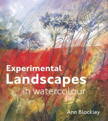 Experimental Landscapes in Watercolour