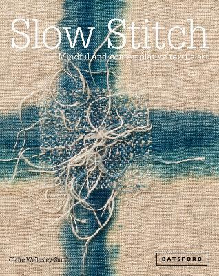 Slow Stitch Cover Image