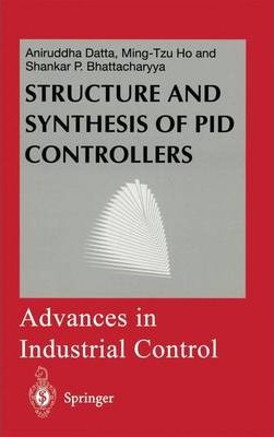 Structure and Synthesis of PID Controllers