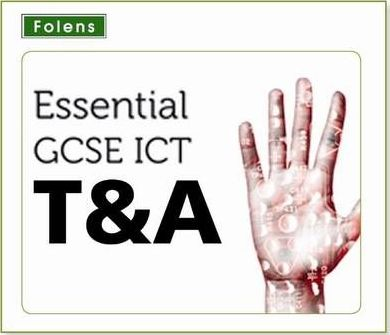 Essential ICT GCSE Test and Assessment Tool for WJEC Medium Schools 2 Year Subscription (400 to 999 Pupils on Roll)