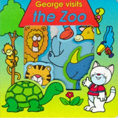 George Visits the Zoo