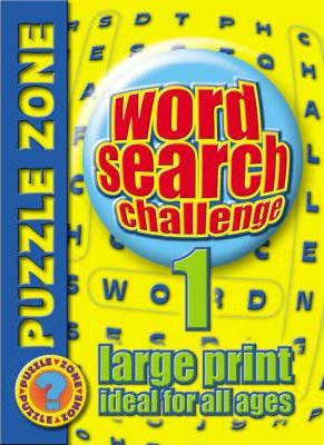 Word Search Challenge 1 and 2