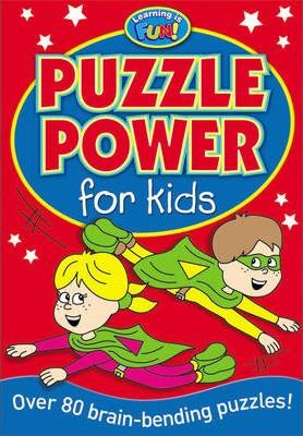 Puzzle Power for Kids